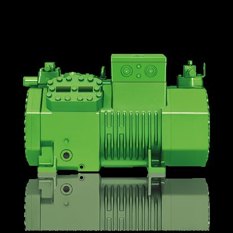 中牟比泽尔二氧化碳压缩机